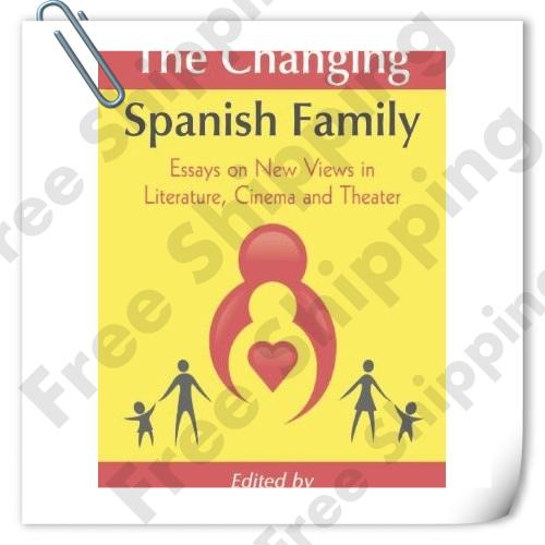 simple spanish essay about family