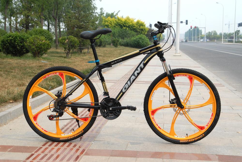 Velo de Descente Giant 2015 Descente Vélo Pliant