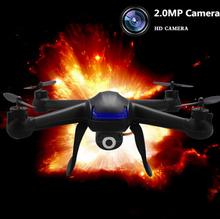 Original DM007 2.4G 6 Axis Gyro 4CH RTF RC Quadrocopter Drone with 2.0MP HD Camera