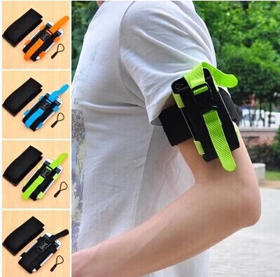 2015 Top Fashion New Phone Cases Car Covers Multifunctional Outdoor Sports Mobile Phone Arm Belt Bag Wrist Running Arms Package(China (Mainland))
