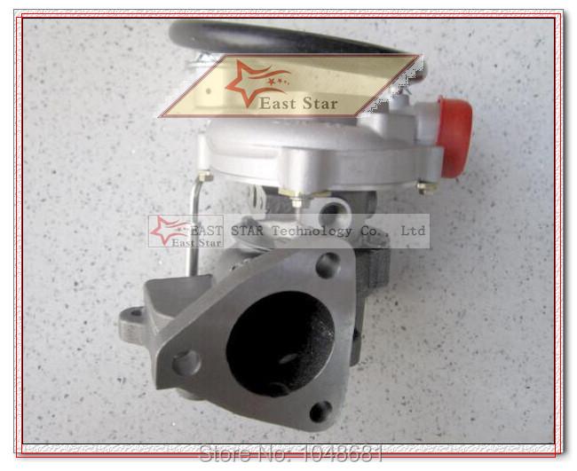 GT1749S 28200-42600 715843 715843-0001 Turbocharger Turbo For Hyundai Starex H1 H200 light truck H-100 Van D4BH 4D56 TCI 2.5L<br><br>Aliexpress