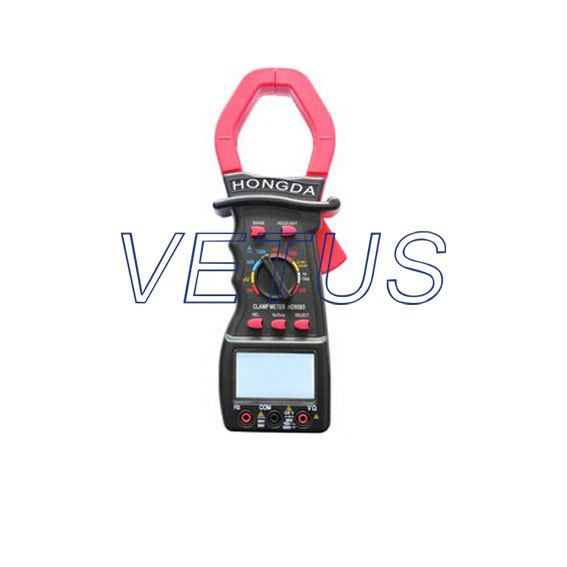 Фотография HD9593 Digital Clamp Meters 400A/1000A