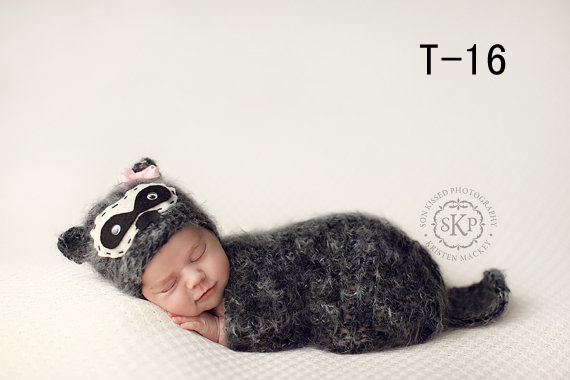 Free Shipping Baby Infant Handmade Crochet  Beautiful Blanket Sleeper Photo Photography Prop 0-12mouth ET-40
