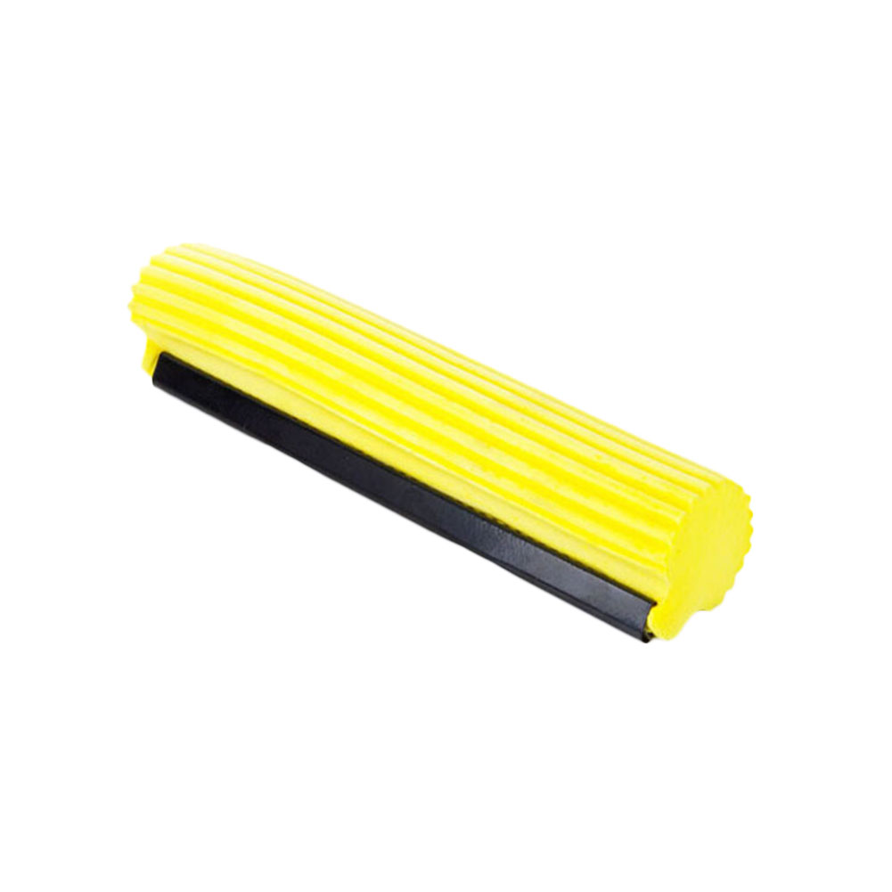 3pcs 27cm Universal Household Sponge Mop Replacement Home Cleaning Tool(China (Mainland))