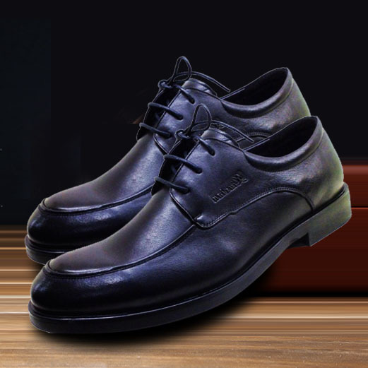 Free Shipping Fashion Spring/Autumn Mens Full Grain Leather business shoes Breathable Lace-Up Flats shoes for men Size:44-52<br><br>Aliexpress