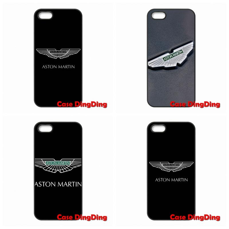For Sony Xperia Z Z1 Z2 Z3 Z4 Z5 Premium compact M2 M4 M5 C C3 C4 C5 E4 T3 Car Aston Martin Logo Hard PC Case Hard Mobile Phone(China (Mainland))