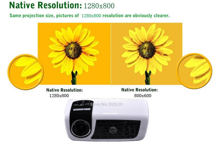 DLP 3D projector pic 9