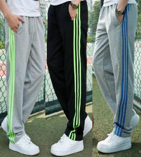 Бег брюки мужчины спортивные брюки тренажерный зал тренировки мужчины бег тренировочные брюки pantalones mallas deportivas кроссовки хомбре хлопок