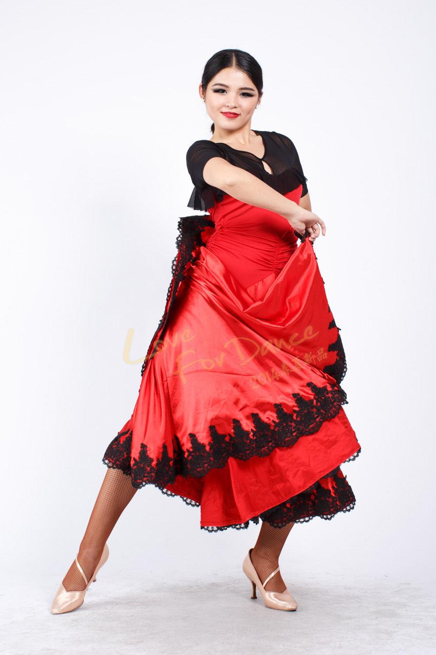 spanish dance fandango de danse robe paso doble robe. Black Bedroom Furniture Sets. Home Design Ideas