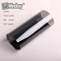 Anti Scratch Solar window film 5ft x 100ft nano ceramic tints 25 vlt for car home