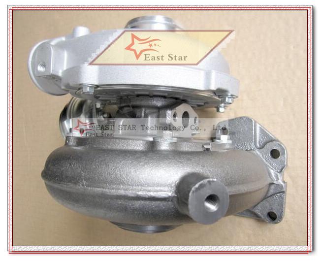 GT2056V 763360 763360-5001S 763360-0001 35242115F Turbo Turbocharger For Jeep Cherokee 2.8L CRD 2004-07 Liberty 2004 150HP 163HP R2816K5 VM (4)