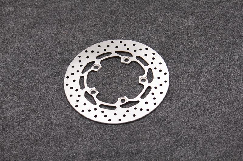 Motorcycle Rear Brake Disc Rotors For YAMAHA FZ6 FZ600 FZ1000 FZ1 Correspondence year universal<br><br>Aliexpress
