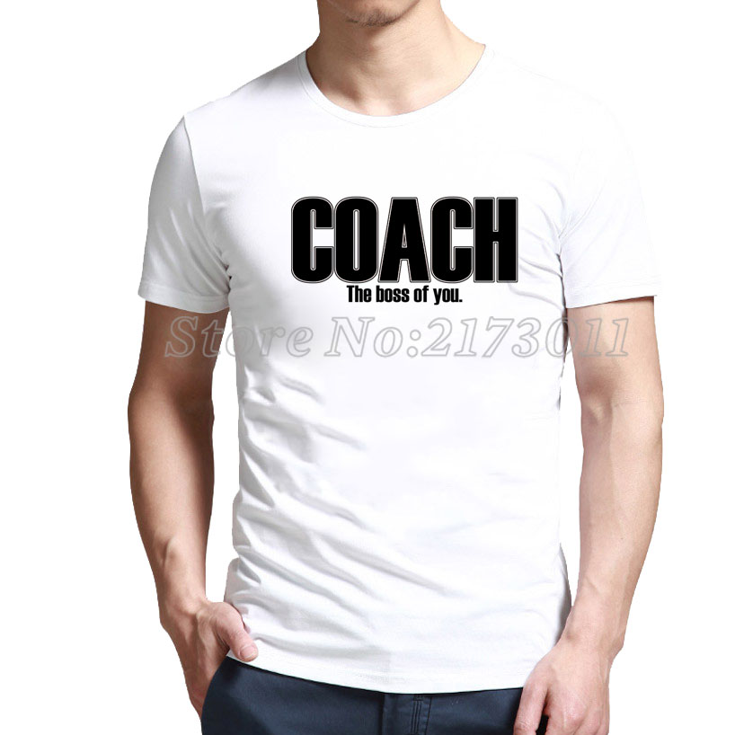 Frugal Best Coach The Boss Of You Shirt sunglasses(China (Mainland))