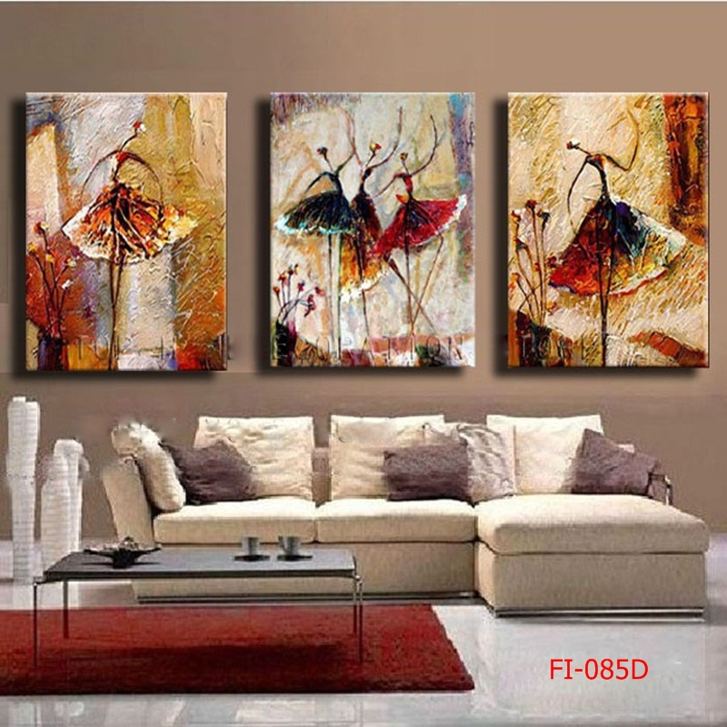 handmade oil painting on canvas modern 100% Best Art White Figurative Oil Painting original FI-085D(China (Mainland))