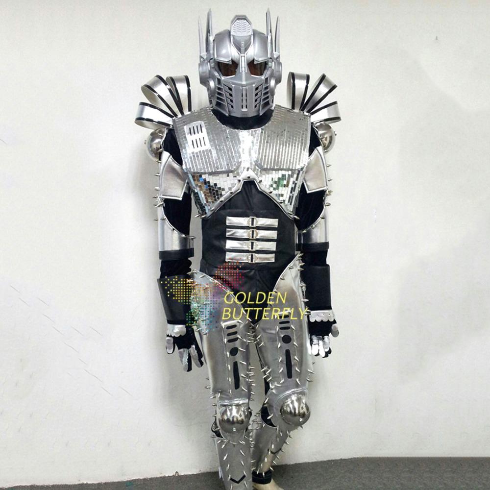 Robot Showbiznovelties