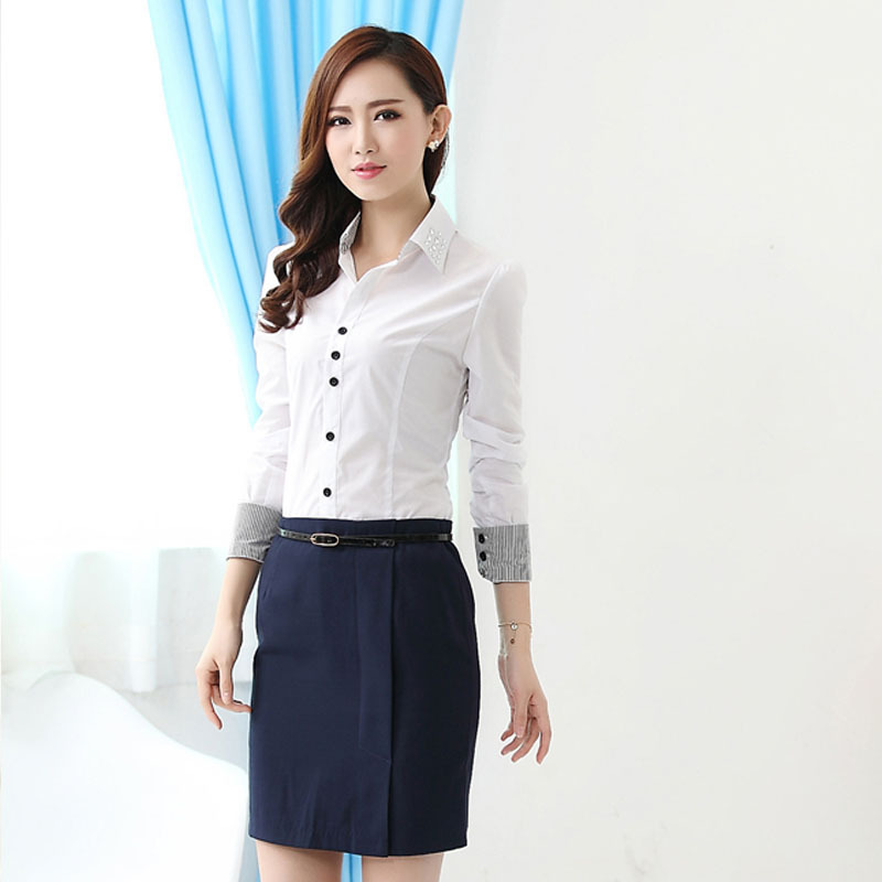 Compare Prices on Ladies Formal Skirt and Blouse- Online Shopping ...
