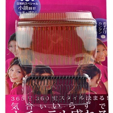 Wholesale--Free Shipping Practical styling comb, hair clips , hairpins + Free Gifts