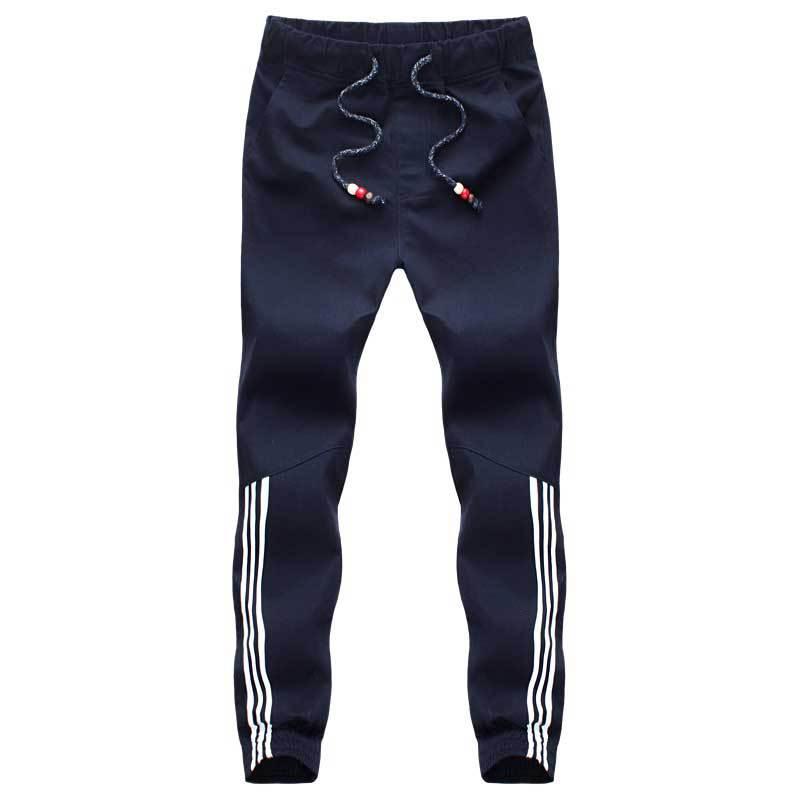 Men Jogger Pants New Fashion Slim Fit Sweat Pants Mens Joggers Pantalons Homme Harem Style