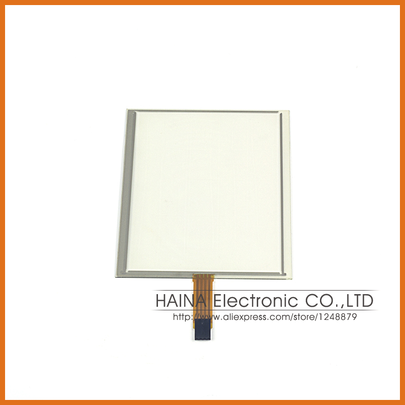 143*117 mm 6.5 Inch 4 Wire of USB Resistive Touch screen Panel for GPS Monitor or Laptop touchscreen(China (Mainland))