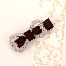 Joyme brand mix designs fashion women hair jewelry CZ Rhinestone Hairpins Hair Pins new Wedding Head
