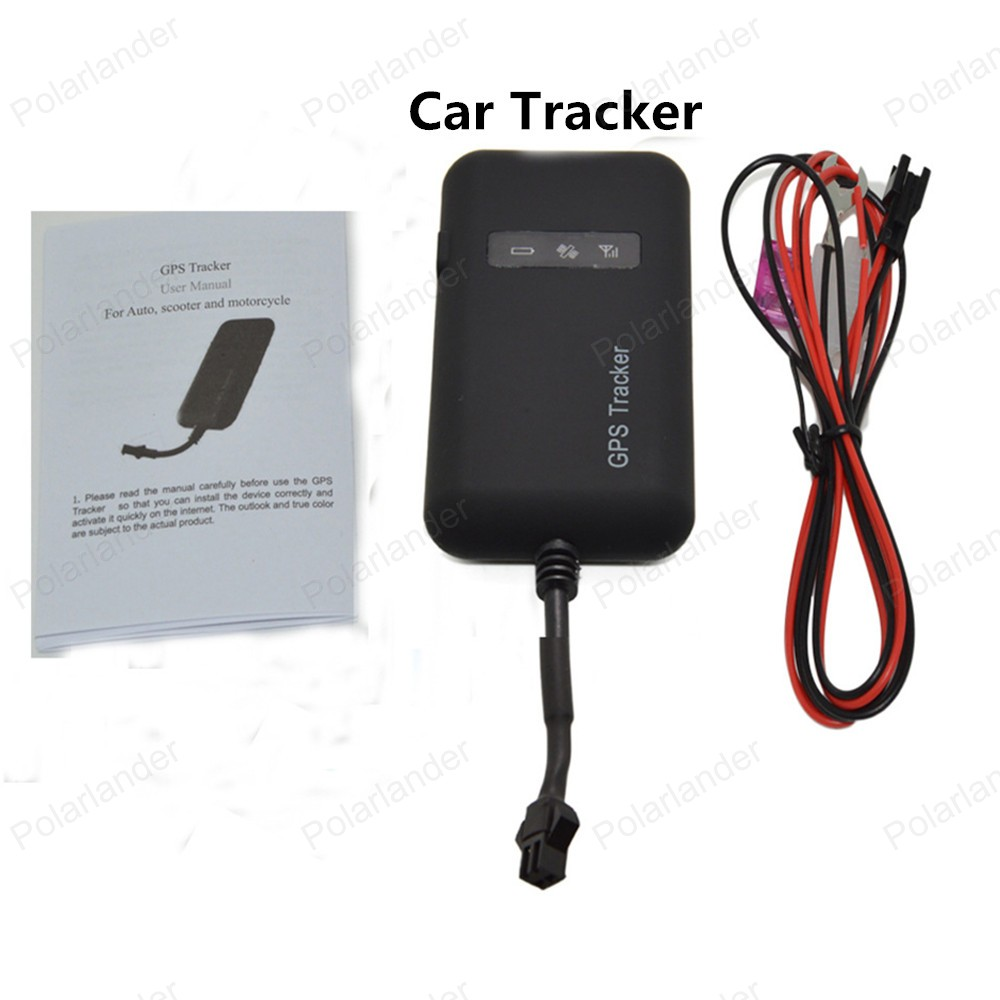 Mini portable Car Tracker GPS GSM GPRS Real time Tracking Device GT02A ,free shipping(China (Mainland))