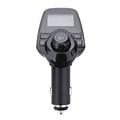 LCD Display Car Kit Bluetooth FM Transmitter Car MP3 Audio Player A2DP USB Charger Wireless FM