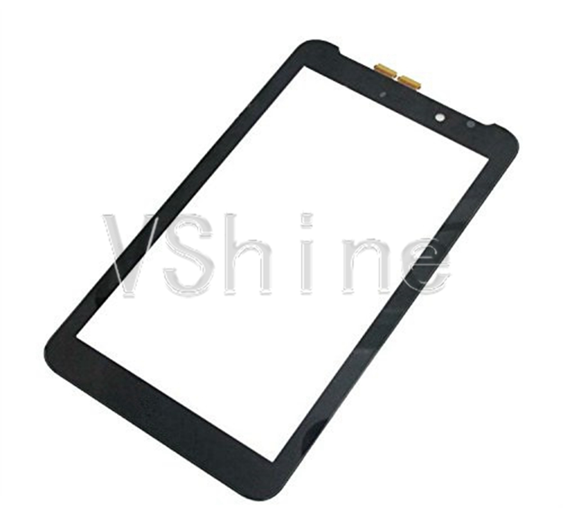 wholesaleLCD Display Touch Screen Glass Outer Lens For ASUS Memo Pad 7 ME170 ME170C K012 Black New High Quality With Free Tools<br><br>Aliexpress