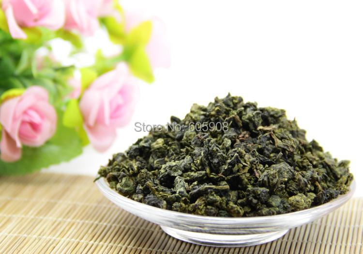 Гаджет  500g Premium Taiwan Jin Xuan  Milk Oolong Tea *Fragrance Oolong None Еда