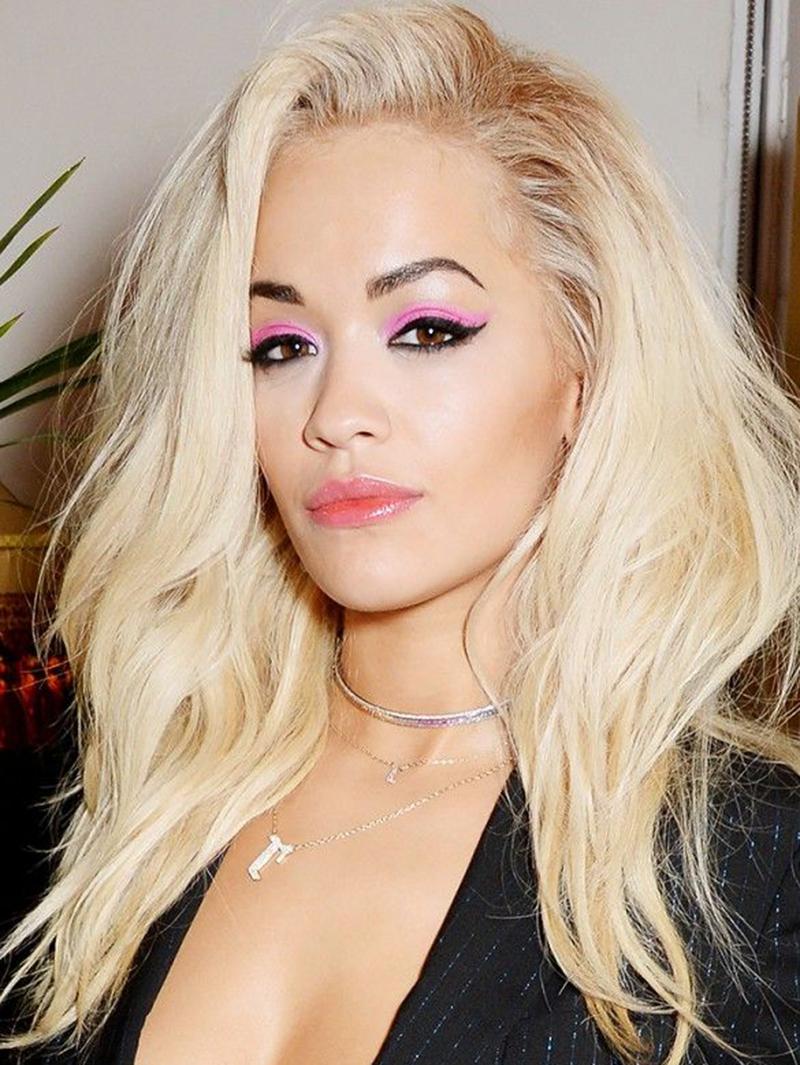 Sassy Natural Blonde Hair Extensions