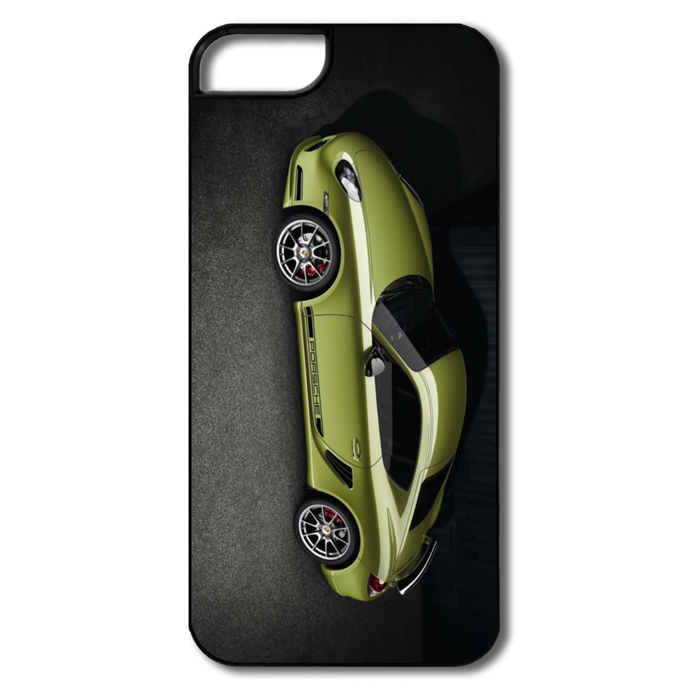 Promotion Sale Plastic Case Sports Car Cayman R 2011 Customized For Iphone 5 Case Accept Your Own Picture(China (Mainland))