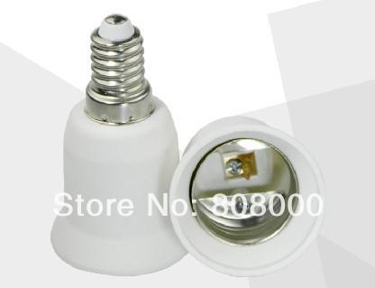 1/ Lot E14 E27 Extend Base LED Light Bulb Lamp Adapter Converter - Shenzhen BITE Electronic Co.,Ltd store