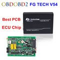 Newest FGTech V54 Galletto 4 Master Support BDM Full Function Fg Tech V54 Auto ECU Chip