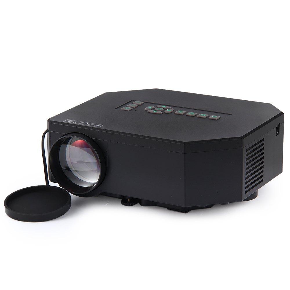 Здесь можно купить  UC30 Mini LED Projector 150 Lux 640 x 480 Pixels Portable Home Theater Projector  Бытовая электроника
