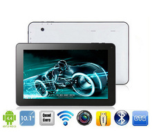 2016 New Hot Sale Cheap 10 inch Tablet PC Allwinner A33 Quad Core Android 4.4 Dual Camera 1GB 8GB/16GB WiFi Bluetooth +Gift(China (Mainland))