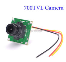 FPV Camera 700TVL COMS Camera 2.8mm Lens Support 5V-22V Voltage PAL / NTSC for FPV RC Quadcopter QAV250 QAV210(China (Mainland))
