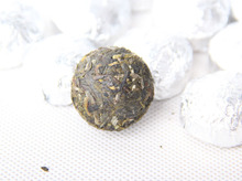 Free Shipping Sliming Products to lose weight and burn fat Mini Puer Tea Yunnan Specialty Shen