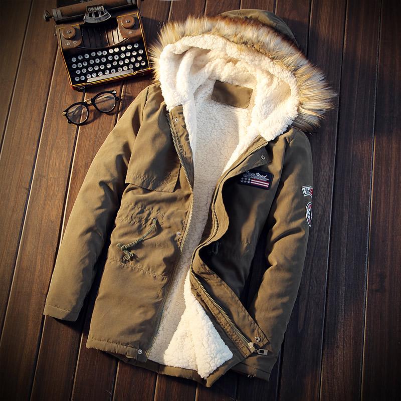 Где Купить Мужскую Куртку На Меху