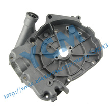 Fuel Cap Right Crankcase Cover GY6 125 150cc Scooter Engine 152QMI 157QMJ Wholesale Scooter Parts YCM