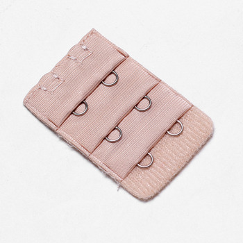 Cheap Hot Selling Neon Colors Women Bra Extenders 2 Hooks 5 Colors Strap Extension Replacement Buckles Shoulder Straps