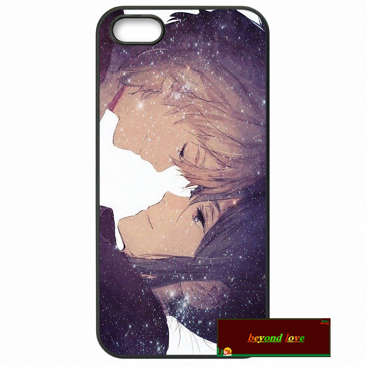 Fan Art NO.6 Japanese anime Cover case for iphone 4 4s 5 5s 5c 6 6s plus samsung galaxy S3 S4 mini S5 S6 Note 2 3 4 zw0078(China (Mainland))
