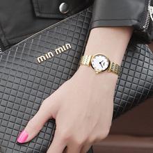 GUANQIN GQ90086 La Grande Classique series Thin men's watch lovers fashion casual women's diamond relogio feminino masculino