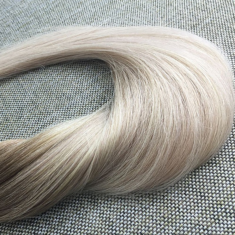 Full Shine Ombre Color  #5#20#24 Clip in Real Human Hair Extensions Balayage Ombre Clip ins Extensions Dip Die Color Grada 8A