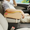 2016 New Car Armrest Pad Soft Universal Vehicle Auto Armrests Covers Car Center Console Arm Rest
