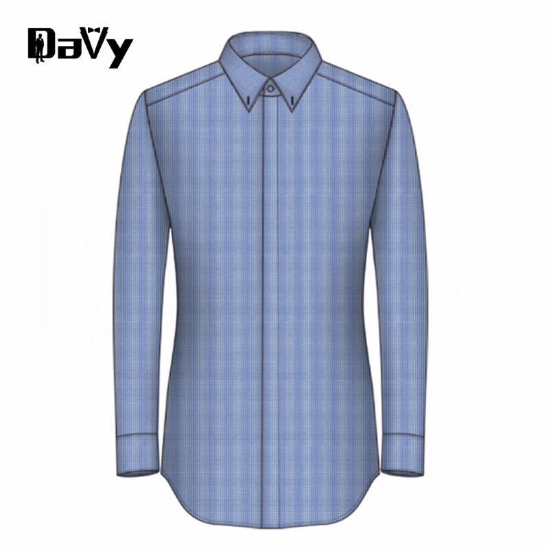 Online buy wholesale mens gingham shirts from china mens for Mens gingham dress shirt