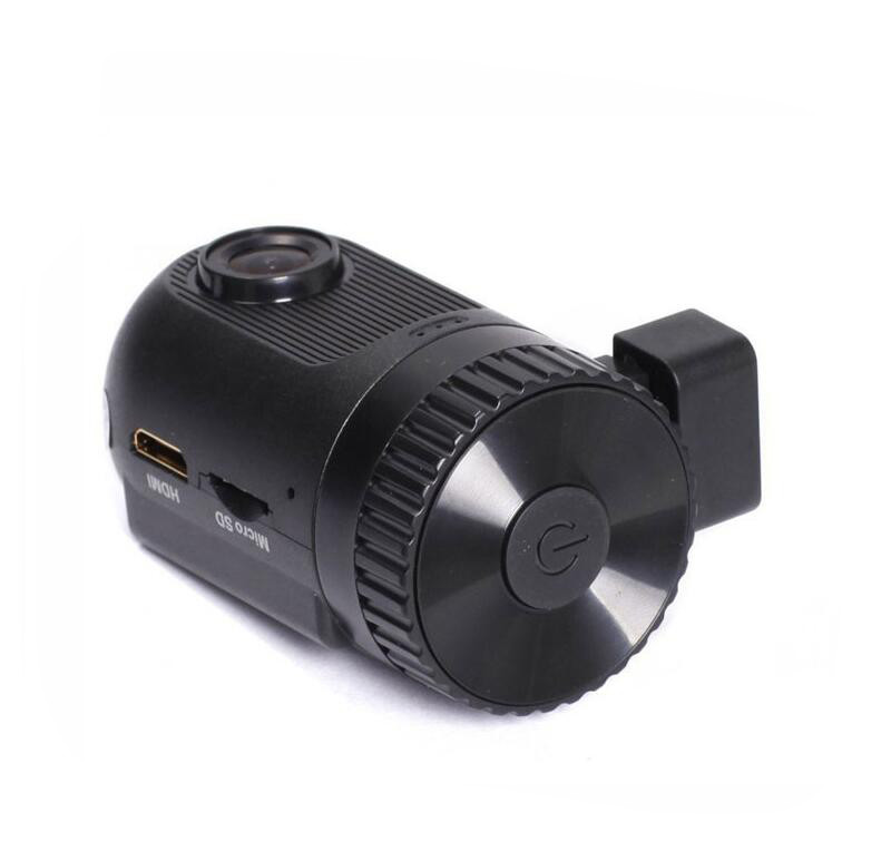 GS608 Mini Full HD 1080P Dashcam 1,5 inch scherm