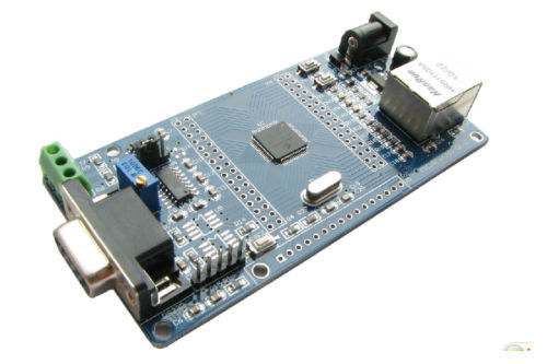 Microchip PIC18F66J60 Development Board Network ICD2 / PICKit2 / PICKit3(China (Mainland))