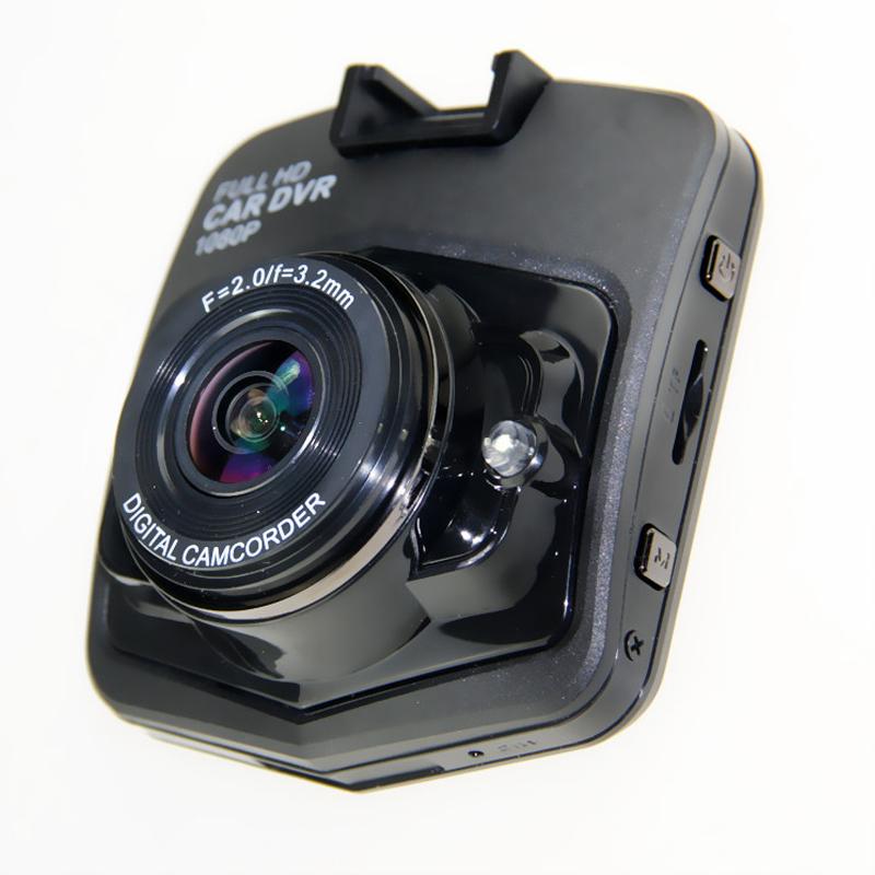 Автомобильный видеорегистратор новатэк 1080 P Full HD видеорегистраторов камеры парковки жк-рекордер видео регистратор видеокамеры автомобиль тире камерой черный ящик видеорегистраторы с G доставка-датчик