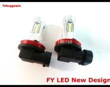 Buy Free 2Pcs H11 Xenon LED Nebelscheinwerfer 11 WATT Samsung Chip 5630 SMD E-Kl W211 for $21.89 in AliExpress store