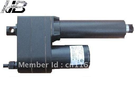 IP65 high speed heavy load linear actuator for industry using