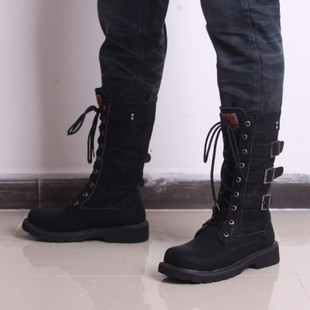 Mens High Boots - Cr Boot